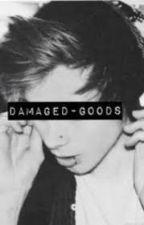 Damaged Goods (Castellano) by Imbetterthan9