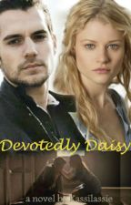 Devotedly Daisy (Letters From Home Series Book #1) *ON HOLD, RESEARCHING- REWRITING* by Kassilassie