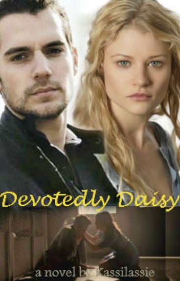 Devotedly Daisy (Letters From Home Series Book #1) *ON HOLD, RESEARCHING- REWRITING*