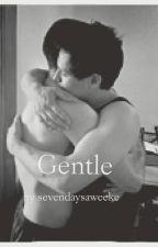 Gentle   brallon by Sevendaysaweeke