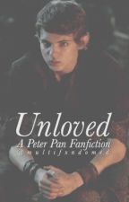 unloved » peter pan by multifxndomed