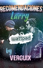 Recomendaciones Larry Stylinson by verguix