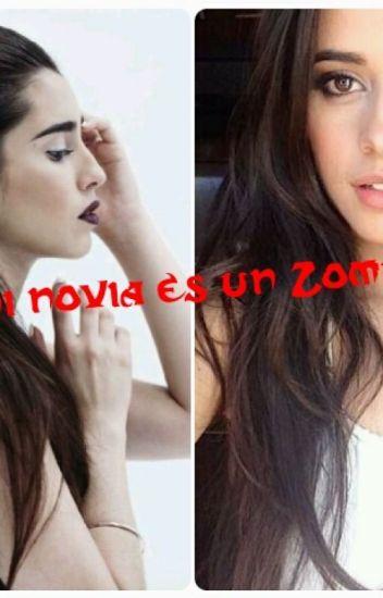 Mi Novia es un Zombie (One Shot Camren )
