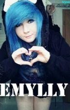 Emylly by Nyxx77