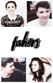 Fakers ☁ Danisnotonfire by avengethecaptain