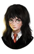 Hannah Lilly Potter (Harry Potter Fanfic) by JensoCam