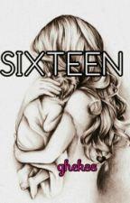 Sixteen by ghekss