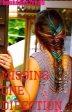 Missing One Direction by books4us2read