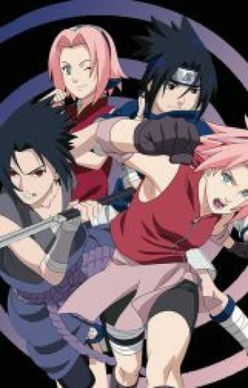 A Play in Time (SasuSaku)