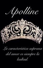 Apolline. by dianalaura21051