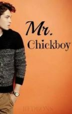 Mr. Chickboy (Completed) by WinonaSaiz