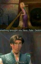 Disney and DreamWorks Ships by Jelsa-Books13