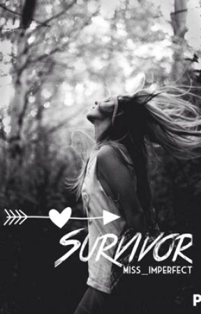 Survivor ➳ Bellamy Blake by moonlightallure