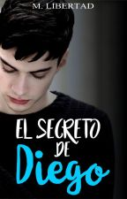 El Secreto de Diego by enlibertad