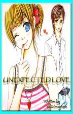 Unexpected Love by ElEstranghero