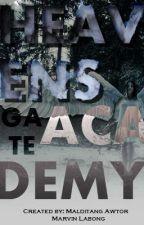 Heavens Gate Academy: Alisha Trinity by Mharvin06