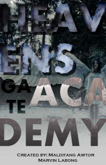 Heavens Gate Academy: Alisha Trinity