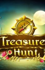 TREASURE HUNT by Ametaf16