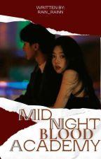 Midnight Blood Academy by Cheneeel