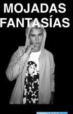 MOJADAS FANTASIAS -Justin Bieber Y Tú by anvargel03