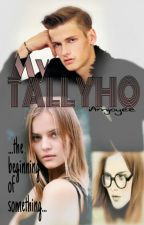 My TALLYHO by iAmJoyee