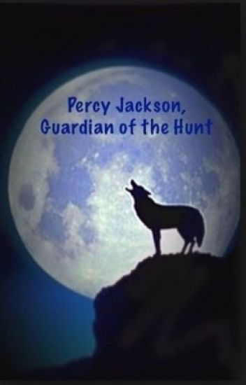 Percy Jackson: Guardian of the Hunt