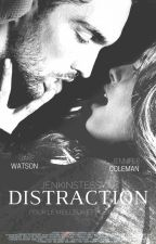 Distraction | Mature [PAUSE] by jenkinstessy