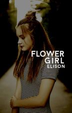 Flower Girl [#Wattys2015] by altraviolets