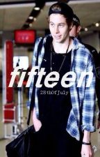 fifteen | luke robert h by 28thOfJuly