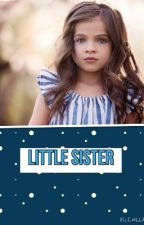 Little sister (red band society) by Fangirl2217