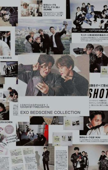EXO BS COLLECTION [EXO OTP]