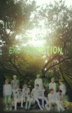 Wolf and the Vampire love story (EXO-Fanfic) by 7_qingqing_m