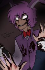 Bonnie and Bonna by artistgirl24