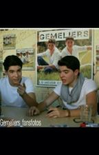 GEMELIERS by gemeliers_fansfotos
