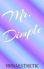 Mr.Dimple by hunaesthetic