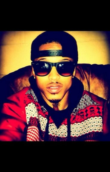 was i the sideline ? (yn & august alsina love story)