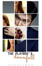 The Playboy's Downfall by hyunjiwon_sg4ever
