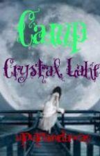 Camp Crystal Lake by upupandaway