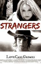 Strangers (Chandler Riggs) by LoveCarlGrimes