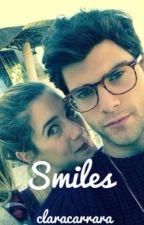 Smiles by claracarrara