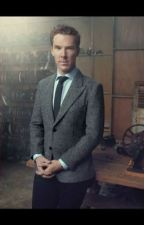 The Impossible is Possible (a Benedict Cumberbatch fan fiction) by cumbxrbatch