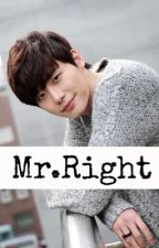 Mr.Right (Lee Jong Suk) EDITING by EasilyObsessedGirl