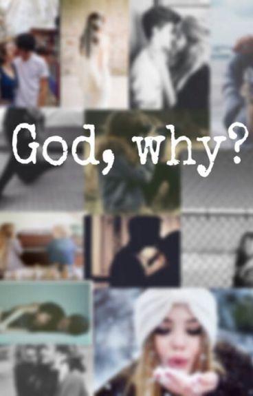 God, why? [Matthew Espinosa] -Segunda Temporada de UCNTC-