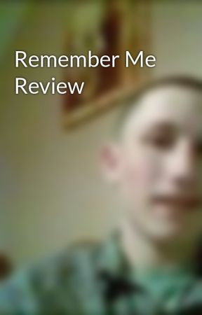 Remember Me Review by AceCuthbert