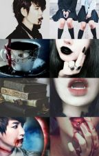 """ Super junior vampire knight "" by MenaHyun"