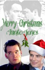 Merry Christmas Ianto Jones by MarvelousAndProud