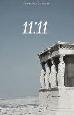 11:11 [z.m. au] by LondonLightsxo