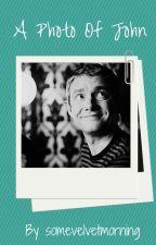 A Photo Of John by somevelvetmorning