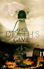 Love is Death's game by whiskas1998x