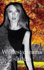 Wildest Dreams by Emeraldswift